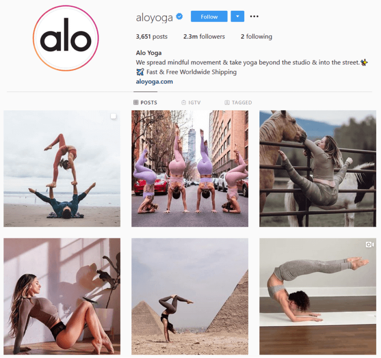 aloyoga-instagram