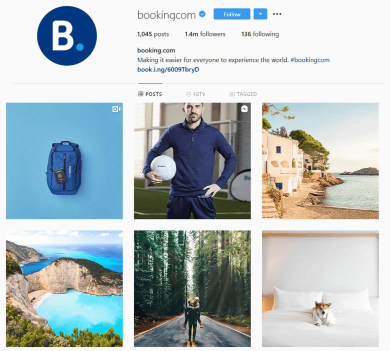 bookingcom-instagram