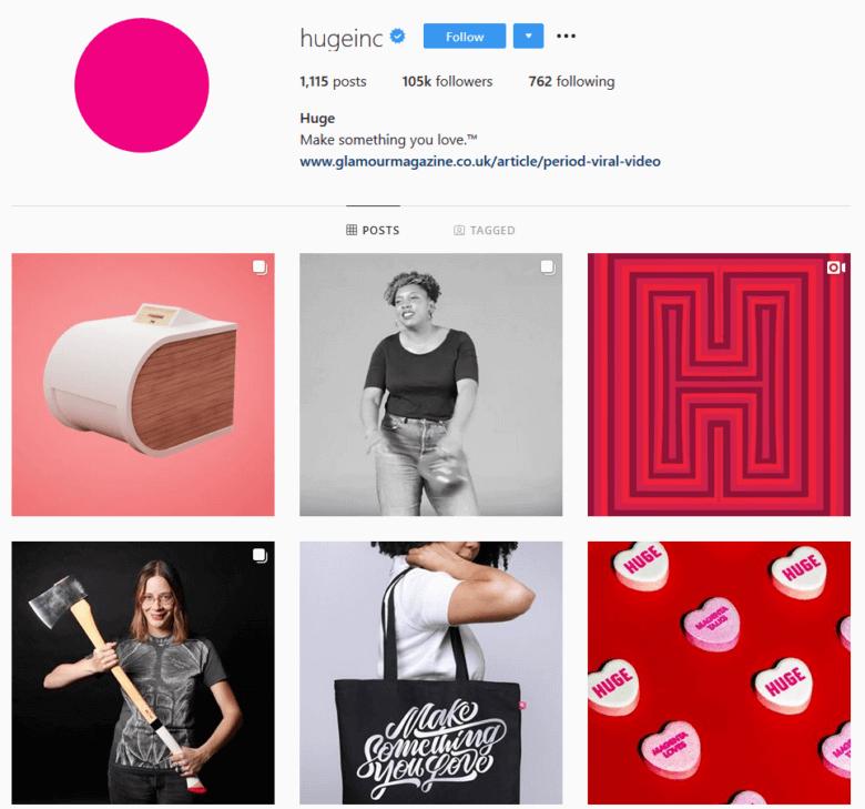 hugeinc-instagram
